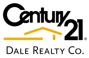 century 21 dale realty logo