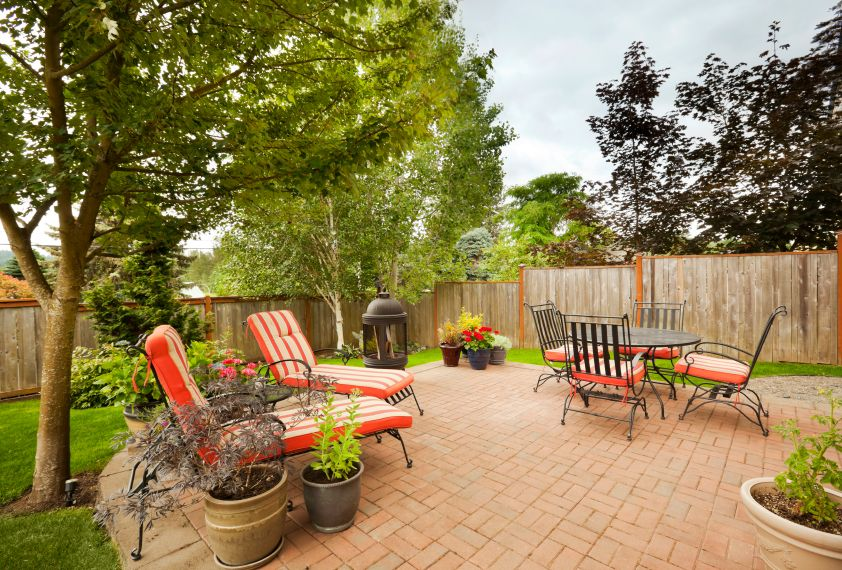 patio ideas for the summer