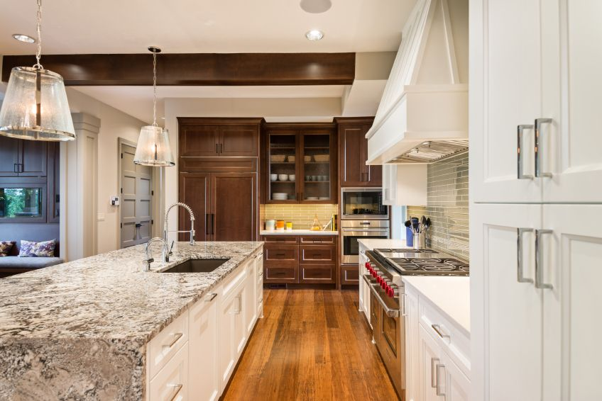 gorgeous kitchen photos