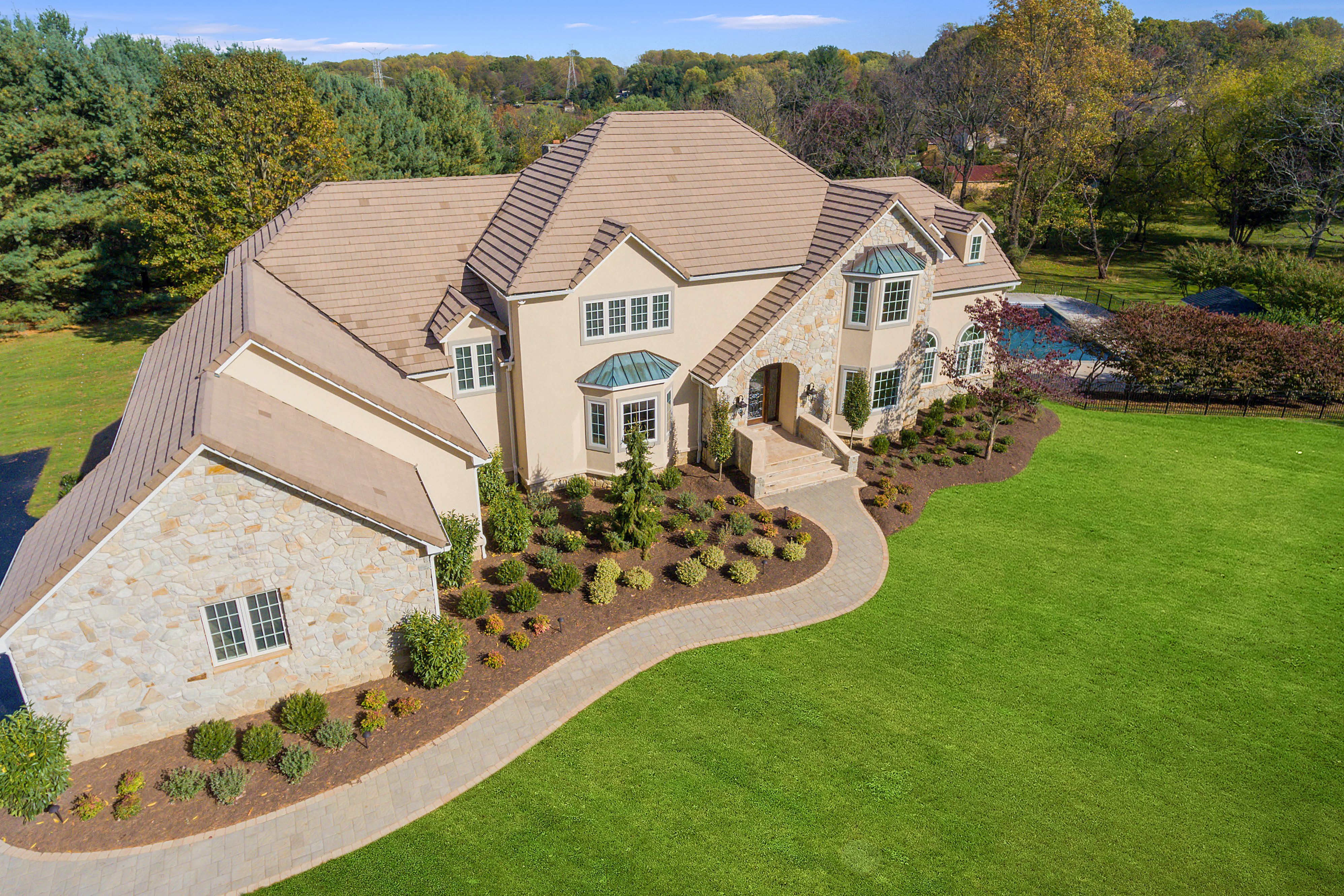 Real Estate Photography - Great Lakes Aerial Video Services Aerial photography for real estate