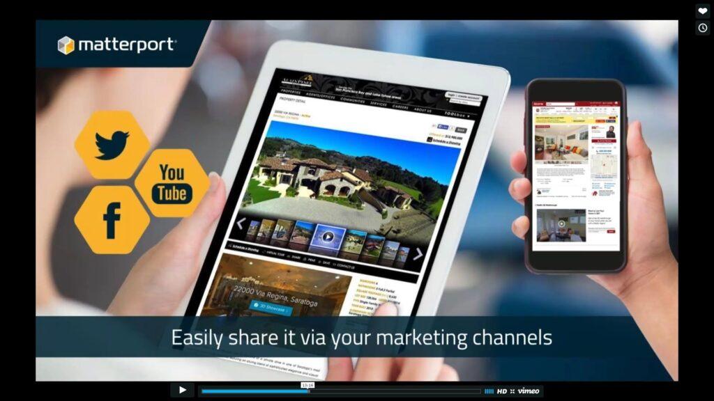07-matterport-marketing-channels matterport virtual tours
