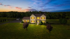 aerial photography real estate