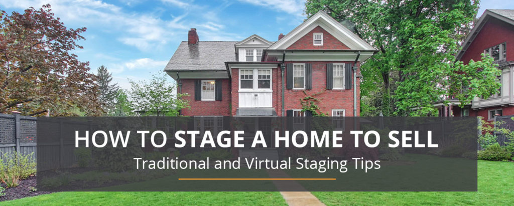Staging Tips for Real Estate Agents