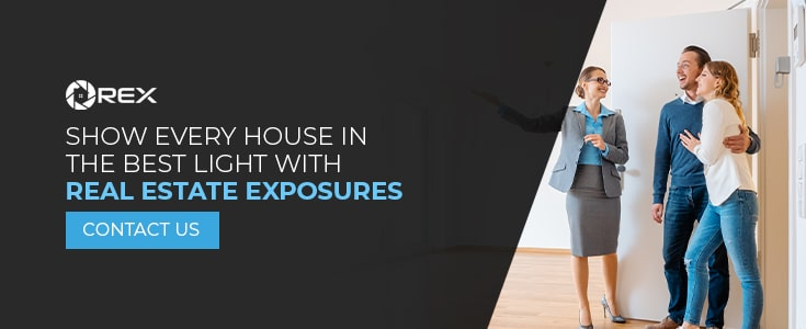 show every house in the best light